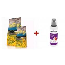 Satisfaction Nature Cordero + Perfume de fresa Specialcan