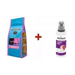 Satisfaction Puppy Maxi + Perfume de Fresa Specialcan