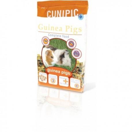 Cunipic comida para cobayas