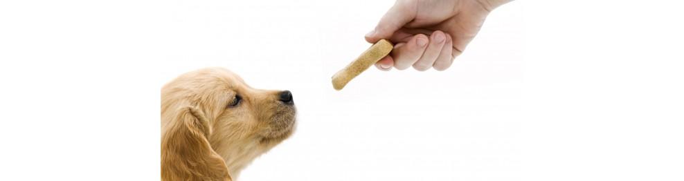 Snacks perros